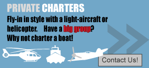Contact Us or All your Charters